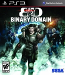 Binary Domain (PS3) (KOP30260)