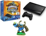 SONY PlayStation 3 Slim New - 12GB + Skylanders: Giants + Figurka