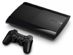 SONY PlayStation 3 Slim New (SuperSlim) - 12GB