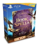 Book of Spells + Bundle Wonderbook / PS3