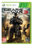 Microsoft® Gears of War 3