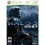 Microsoft® Halo 3 ODST Classic / Akční / Angličtina / od 16 let / Hra pro Xbox 360 (5EA-00091)