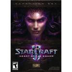 PC StarCraft II: Heart of the Swarm / Strategie / Angličtina / od 16 let / Hra pro počítač (CEPC19803)