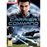 PC Carrier Command Gaea Mission / Strategie / CZ titulky / od 16 let / Hra pro počítač (IDPC1000)