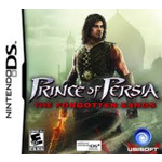 NDS Prince of Persia: The Forgotten Sands (3307212805476)