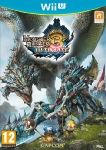 WiiU Monster Hunter 3 Ultimate / Adventura / Angličtina / od 12 let / Hra pro Nintendo Wii U (NIUS4900)