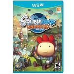 WiiU Scribblenauts / Logická / Angličtina / od 12 let / Hra pro Nintendo Wii U (NIUS6820)