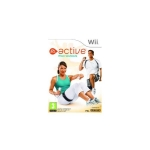 Wii EA Sports Active More Workouts (5030930080631)