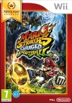 Wii Mario Strikers Charged Football Select / Sportovní / Angličtina / od 7 let / Hra pro Nintendo Wii (NIWS4320)