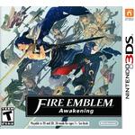 3DS Fire Emblem: Awakening / RPG / Angličtina / od 12 let / Hra na Nintendo 3DS (NI3S190)