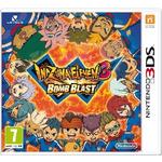 3DS Inazuma Eleven: Bomb Blast / RPG / Angličtina / od 7 let / Hra pro Nintendo 3DS (NI3S3431)