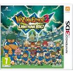3DS Inazuma Eleven: Lightning Bolt / RPG / Angličtina / Hra pro Nintendo 3DS (NI3S3432)