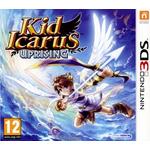 3DS Kid Icarus: Uprising / Akční / Angličtina / od 12 let / Hra pro Nintendo 3DS (NI3S395)