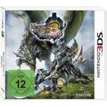 3DS Monster Hunter 3 Ultimate / Akční / Angličtina / od 12 let / Hra pro Nintendo 3DS (NI3S477)