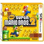 3DS New Super Mario Bros. 2 / Plošinovka / Angličtina / od 3 let / Hra pro Nintendo 3DS (NI3S495)