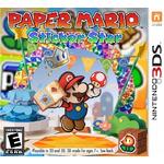 3DS Paper Mario: Sticker Star / Adventura / Angličtina / od 7 let / Hra pro Nintendo 3DS (NI3S560)