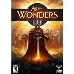 PC Age of Wonders 3 / Strategie / Angličtina / od 16 let / Hra pro počítač (USPC000370)