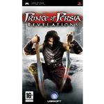 PSP Prince of Persia Revelations 3 Essentials / Akční / Angličtina / od 16 let / Hra pro Playstation Portable (USPP17091)