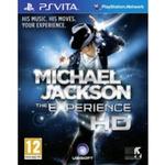 PSV Michael Jackson The Experience / Taneční / Angličtina / od 12 let / Hra pro Playstation Vita (USPV490)
