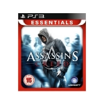 PS3 Assassins Creed 1 Essentials / Akční / Angličtina / od 18 let / Hra pro Playstation 3 (USP300791)