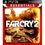 PS3 Far Cry 2 Essentials / Akční / Angličtina / od 18 let / Hra pro Playstation 3 (USP301301)