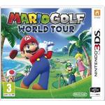 3DS Mario Golf: World Tour / Sportovní / Angličtina / od 3 let / Hra pro Nintendo 3DS (NI3S453)