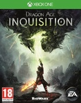 XONE Dragon Age: Inquisition / CZ Distribuce / RPG / Angličtina / od 18 let / Hra pro Xbox One (EAX3150100)