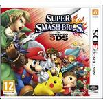 3DS Super Smash Bros / Adventura / Angličtina / od 12 let / Hra pro Nintendo 3DS (NI3S699010)