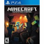 PS4 Minecraft / Dětské / Angličtina / od 7 let / Hra pro Playstation 4 (PS719440215)