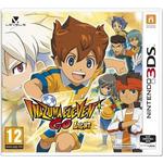 3DS Inazuma Eleven Go: Light / RPG / Angličtina / od 12 let / Hra pro Nintendo 3DS (NI3S3434)