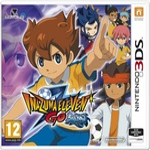 3DS Inazuma Eleven Go: Shadow / RPG / Angličtina / od 12 let / Hra pro Nintendo 3DS (NI3S3435)