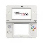 New Nintendo 3DS White / konzole / bílá (NI3H970120)