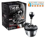 Thrustmaster Řadící páka TH8A Shifter pro PC/PS3/PS4 a Xbox One (4060059)