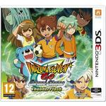 3DS Inazuma Eleven Go: Thunderflash / RPG / Angličtina / od 12 let / Hra pro New Nintendo 3DS (NI3S34355)