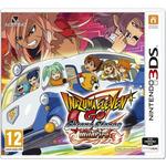 3DS Inazuma Eleven Go: Wildfire / RPG / Angličtina / od 12 let / Hra pro New Nintendo 3DS (NI3S3436)
