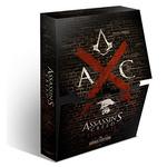 PC Assassin's Creed Syndicate: The Rooks Edition / Akční / CZ titulky / od 18 let / Hra pro počítač / výprodej (USPC00084)