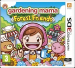 3DS Gardening Mama: Forest Friends / Simulátor / Angličtina / od 3 let / Hra pro Nintendo 3DS (NI3S28201)