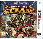 3DS Code Name S.T.E.A.M. / Strategie / Angličtina / od 12 let / Hra pro Nintendo 3DS (NI3S104510)