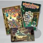 PC Quest triple pack / Logická / Angličtina / od 3 let / Hra pro počítač (XG1810)