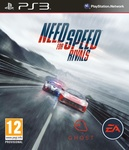 PS3 Need for Speed Rivals Essentials / Závodní / Angličtina / od 12 let / Hra pro Playstation 3 (EAP3465112)