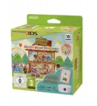 3DS Animal Crossing: Happy Home Designer + Card + NFC / Simulátor / Angličtina / od 3 let / Hra pro Nintendo 3DS (NI3S015)