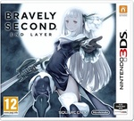 3DS Bravely Second: End Layer / RPG / Angličtina / od 12 let / Hra pro Nintendo 3DS (NI3S075)