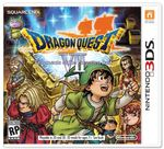 3DS Dragon Quest VII: Fragments of the Forgotten Past / RPG / Angličtina / od 12 let / Hra pro Nintendo 3DS (NI3S138)