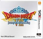 3DS Dragon Quest VIII: Journey of the Cursed King / RPG / Angličtina / od 12 let / Hra pro Nintendo 3DS (NI3S139)