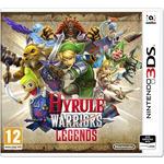 3DS Hyrule Warriors: Legends / Adventura / Angličtina / od 12 let / Hra pro Nintendo 3DS (NI3S31550)