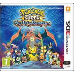 3DS Pokémon Super Mystery Dungeon / RPG / Angličtina / od 7 let / Hra pro Nintendo 3DS (NI3S59500)