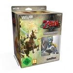 WiiU The Legend of Zelda: TP HD+amiibo+soundtrack / Akční / Angličtina / od 12 let / Hra pro Nintendo Wii U (NIUS7212)