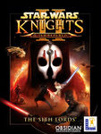 PC Star Wars: Knights of the Old Republic II - The Sith Lords / Elektronická licence / RPG / Angličtina / od 12 let (791365)