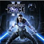 PC Star Wars: The Force Unleashed II / Elektronická licence / Akční / Angličtina / od 16 let (791370)