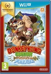WiiU Donkey Kong Country: Tropical Freeze Selects / Adventura / Angličtina / od 3 let / Hra pro Nintendo Wii U (NIUS1272)